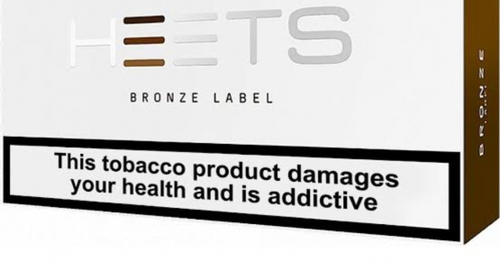 I need you to buy me 2 packs (each pack has 10 boxes) of heets bronze cigarettes from dubai duty free