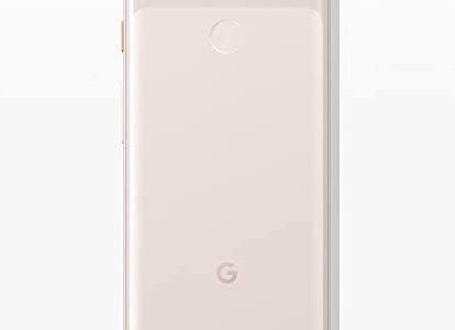 Google Pixel 3 with 128GB (Unlocked) - Not Pink