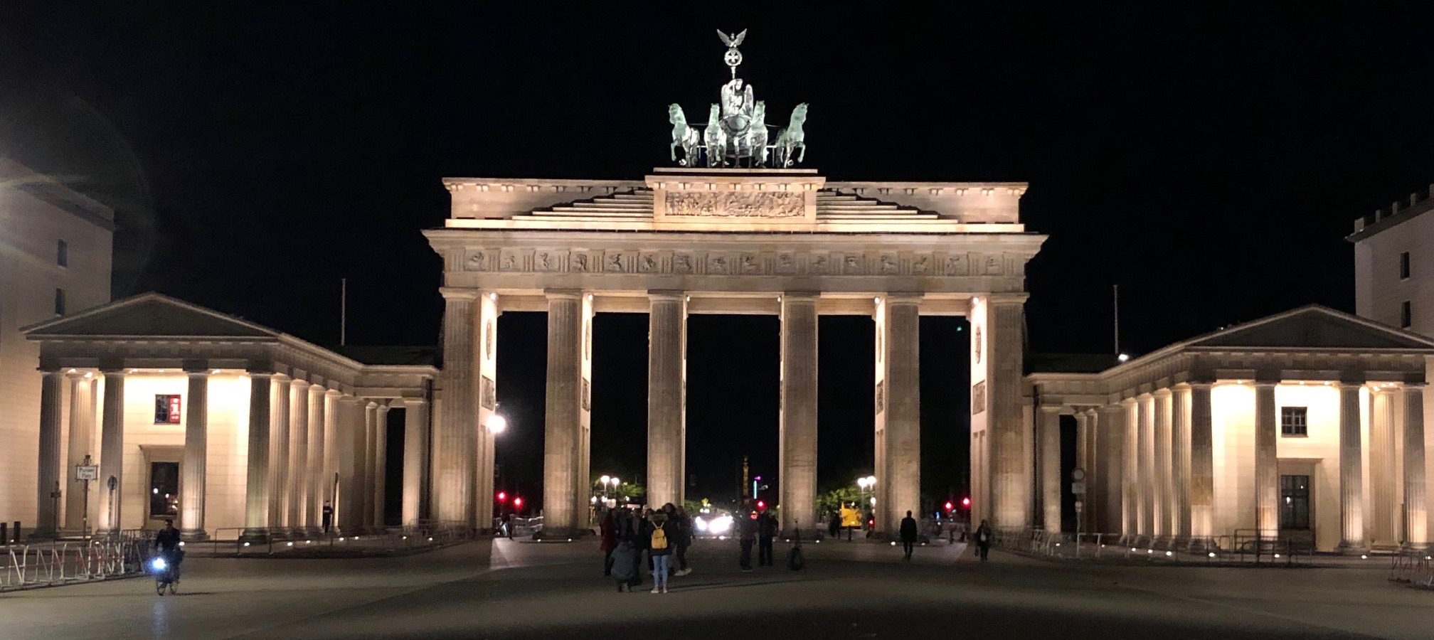 visit berlin in 1 week