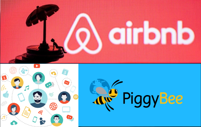 After HotelTonight, Airbnb is buying PiggyBee to extend its